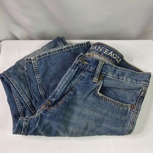 American Eagle Outfitters Jeans - American Eagle Original Straight Men's Jeans 33/32